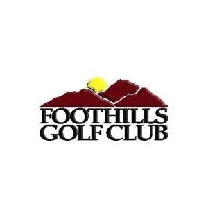 Foothills Golf Club - Ahwatukee