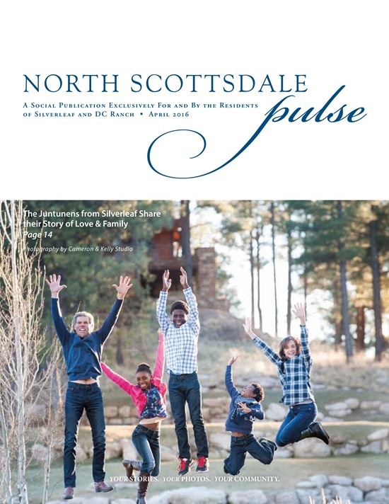 100+ WWC Valley of the Sun featured in Scottsdale Pulse Magazine