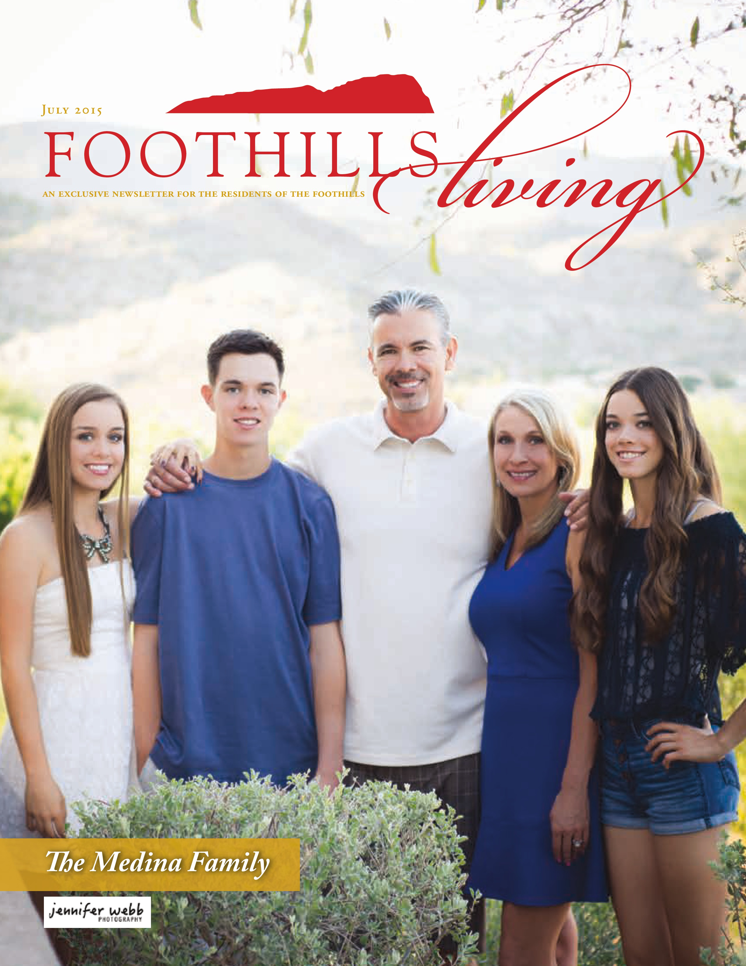 Foothills Living article about 100 Women Who Care Valley of the Sun Ahwatukee