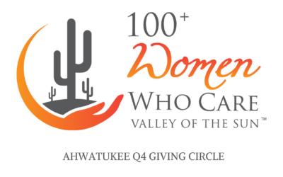 4th Quarter Giving Circle – Ahwatukee