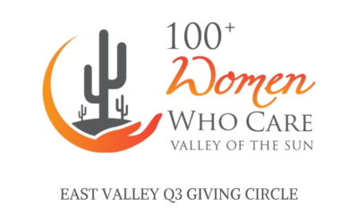 3rd Quarter Giving Circle – East Valley