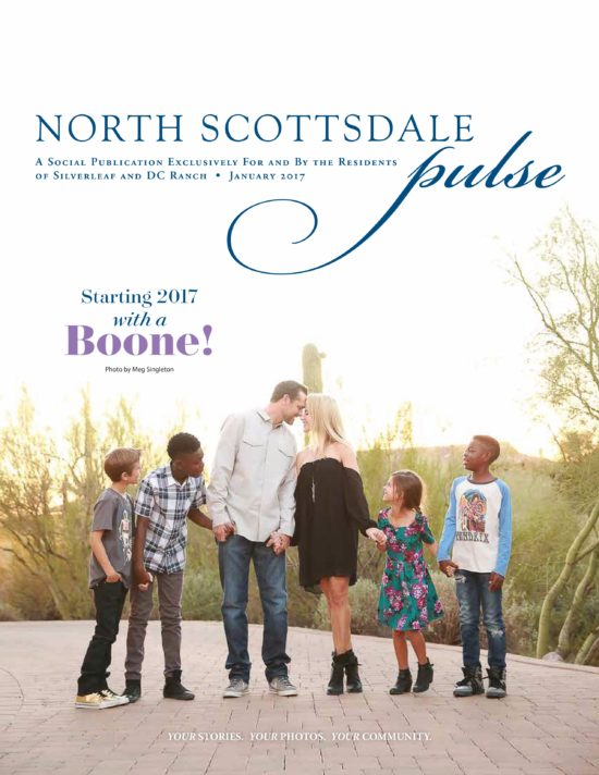 100+ WWC Valley of the Sun featured in North Scottsdale Pulse