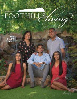 Foothills Living April 2017