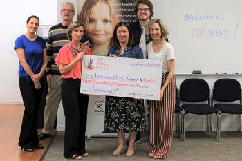 Foundation for Blind Children
